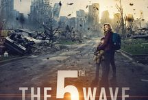 The 5th Wave! No nude! / Let's make this board big!