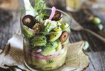 Recipes: PICKLE + FERMENT