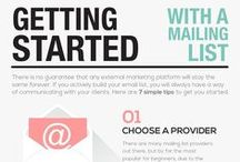 Email Marketing / Everything you need to know about email marketing
