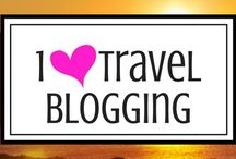 I Love Travel Blogging / A group board for all Travel Bloggers and travel enthusiasts! Sick of exclusive boards? Look no further...this board is open to absolutely ANYONE with a passion for travel.   Share your very best travel blogging posts! Pin as much as you like! Relevant content ONLY: Pictures and Non-Travel Blog Posts will be removed. VERTICAL pins only. Happy Pinning!  To be added contact Carolynne at 1thirstytourist@gmail.com and follow The Thirsty Tourist at www.pinterest.com/1thirstytourist