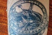 Best divers tattoos