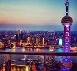Bucket List: CHINA