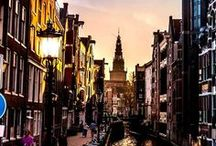 Bucket List: AMSTERDAM + GERMANY