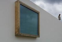 architecture | frames