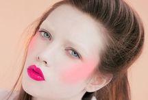 woman | makeup