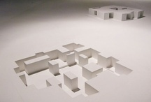 architecture | models / by ana.rodrigues