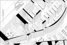architecture | drawings