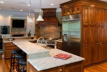 Kitchens Features & Details / by Lane Homes & Remodeling, Inc.