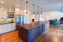 A Turquoise Gem-Kitchen Remodel / by Lane Homes & Remodeling, Inc.