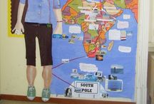 Classroom display boards / All my very favourite displays in our school and more
