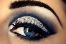 eye make