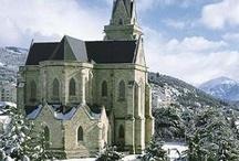 ♛ Churches ♛