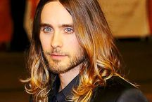 ♛ Jared Leto♛ / The sexiest and talented man ever
