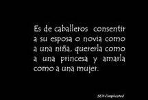 Frases y Pensamientos... / by Alejandra Escobedo