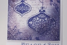 Christmas/Winter / by Penny Black