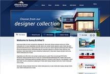Web Design Sydney / Here are some website samples created by web design sydney.