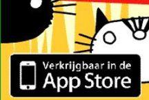 Prentenboeken apps