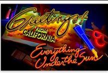 California Dreamin' / by Kathy Iveson