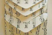Musical / Partituras