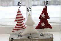 FELIZ NAVIDAD!!! / Ideas para decorar la navidad