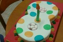 Cumple de lucas / Ideas para cumpleaños