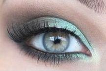 Intensas miradas/Eyes / Todo para los ojos