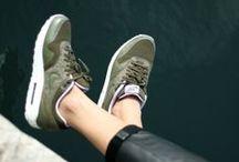 Shoes* / by Marie Porracchia