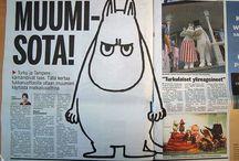 moomin! / ムーミン moomin