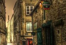 Pubs - I Want to go & Drink There / Pubs!