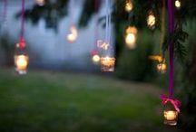 zen backyard / by Mary Milhone