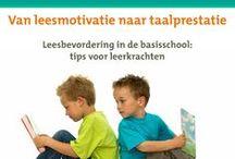 Leesbevordering basisschool