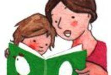 Voorlezen voor 0-6 jaar | Boekstart