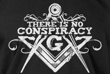Freemasonry, Free Masons, Secret Societies / skull & bones, masonry, scottish rite, cabal, illuminati, templars, golden dawn, hermetic