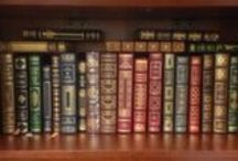 Leather Bound Franklin Library & Easton Press Books