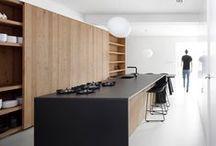 | K I T C H E N | / Beautiful, elegant and timeless modern kitchen styles
