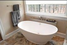 Master Bathroom Renovations / by Lane Homes & Remodeling, Inc.