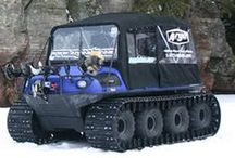 OFF Road/Cool Camping Vehicles & Trailers