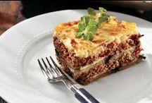 Greek Cuisine / Greek delicious food recipes!