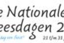 Nationale Voorleesdagen 2015
