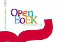 cursus Open Boek Bronnen- en literatuurlijst