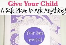 Everything Mom, Baby & Child - Parenting & Family / For Moms and Parents: Ideas, Tips, Advice, Crafts, Fun & More