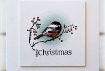 Season's Greetings: Christmas 2014 / by Penny Black