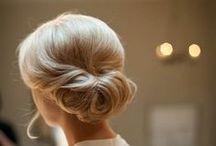 * Hair Styles *