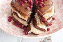 ❤️ Vegan Breakfasts / Vegan breakfast recipes and ideas. #vegan #breakfast recipes