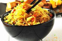 ❤️ Vegan Dinners / Vegan dinner recipes #vegan #lunch #recipes