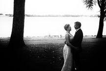 Wedding - Anne og Jonatan