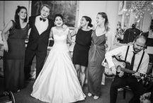 Wedding - Helen & Thomas
