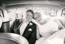 Wedding - Annette & Anders