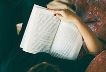 BOOKS / Books worth reading.