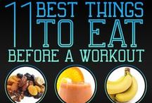 Nutrition Tips / Healthy and tasty ways to nourish your body.